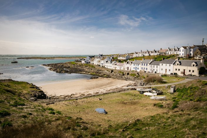 Gruinart Farmhouse Photo Gallery - Islay Holiday Home - Portnahaven